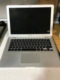 MacBook Air A1304 - foto