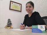 Psicóloga y Orientadora Educativa - foto