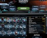 Regalo cuenta dark orbit - foto