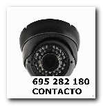 Camara para vigilancia continua aojb - foto