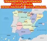 Transportes malaga transport - foto