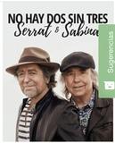 Entrada concierto Sabina y Serrat día 11 - foto