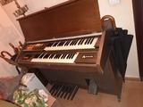 Piano Órgano Antonelli - foto