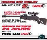 Carabina de aire comprimido SWARM FOX - foto