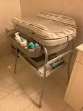 bañera cambiador chicco - foto