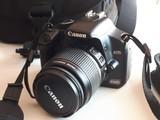 Cannon EOS 450D reflex + zoom Cannon - foto