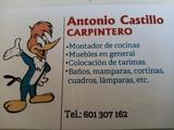 Carpintero - foto