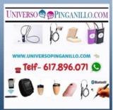 Vb auricular nano - foto