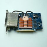 Tarjeta grafica gigabyte gv-nx76t256d-rh - foto