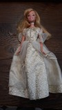 Barbie princesa.aurora sleeping .1999 - foto