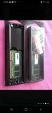 2 memorias RAM X4 GB - foto