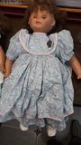 2 muñecas mellizas Geli.baby born - foto