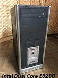 ordenador Intel Pentium Dual E8200 - foto