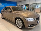 BMW - SERIE 4 420D GRAN COUPE - foto