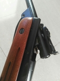 carabina BSA meteor MK1. 4,5 - foto