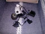 Camaras vigilancia - foto