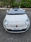 Fiat 500 nuevo - foto