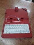 Teclado tablet 7 pulgadas - foto