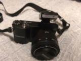 cámara  fotos Samsung NX1000 wifi - foto
