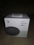 Google Home Mini precintado - foto