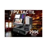 Caja registradora tactil TPV - foto