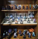 Colección 45 figuras de Naruto + regalo - foto