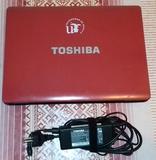 Vendo Portátil TOSHIBA - foto