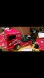 camion nitro rc altaya - foto
