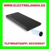 E1hf  Power Bank Mini Camara Oculta HD - foto