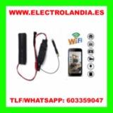 qjP  Modulo Micro Mini Camara Oculta HD  - foto