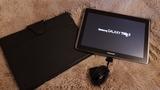 Tablet Samsung Galaxy Tab 2 10.1 - foto