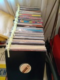mega pack lote +1600 vinilos - foto