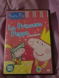 DVD La princesa Peppa y otras historias - foto