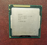 Intel i3-2100 ,socket 1155 - foto