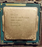 Intel Core i3-3220 ,3,3ghz,FCLGA1155 - foto