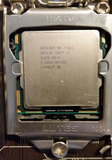 Intel I5-661 ,3,33 GHz-3,6ghz,FCLGA1156 - foto