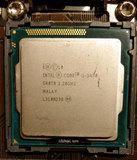 Corei5-3470,3,20-3,20GHz,1155 - foto