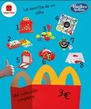 Hasbro McDonald\'s - foto