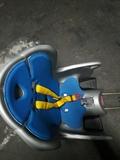 silla para bicicleta - foto