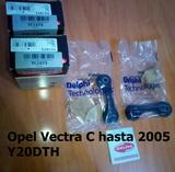 Opel vectra y20dth - foto