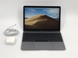 "Apple MacBook (Retina, 12\"" 2017) - foto"