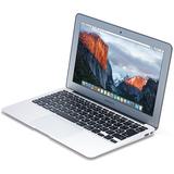 "Apple MacBook Air (11\"" Early 2014) Core - foto"