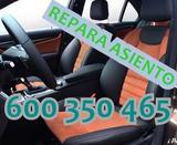 Reparacion asientos     Gran gama - foto