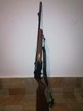 Vendo rifle Browning - foto