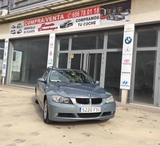 BMW - 320D TOURING - foto