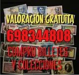 Adquirimos Billetes Españoles Consulte - foto