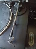 vendo giradiscos Yamaha. - foto