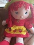 muñeca - foto