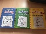 DIARIO DE GREG 2,  3 Y 4 - foto