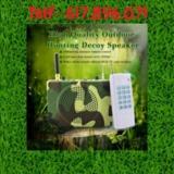 z reproductor audio, nuevo - foto